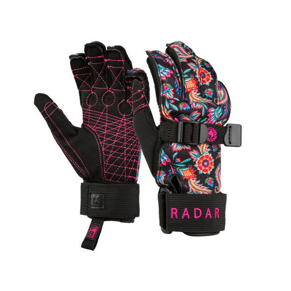2019 Radar Lyric Women's Gloves 1