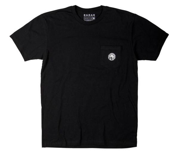 2019 Radar Branded Pocket T-Shirt