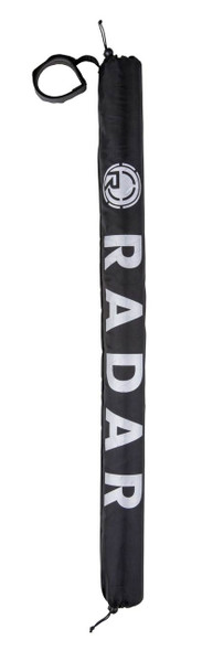 Radar 3ft Motor Box Protector / Rope Holder