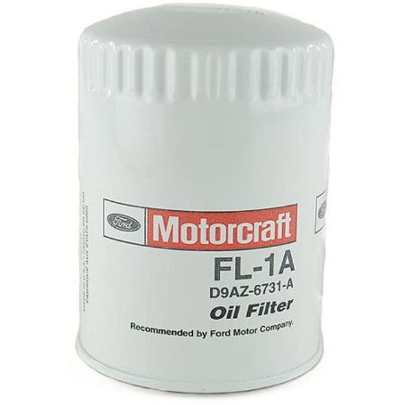 Ford Oil Filter
