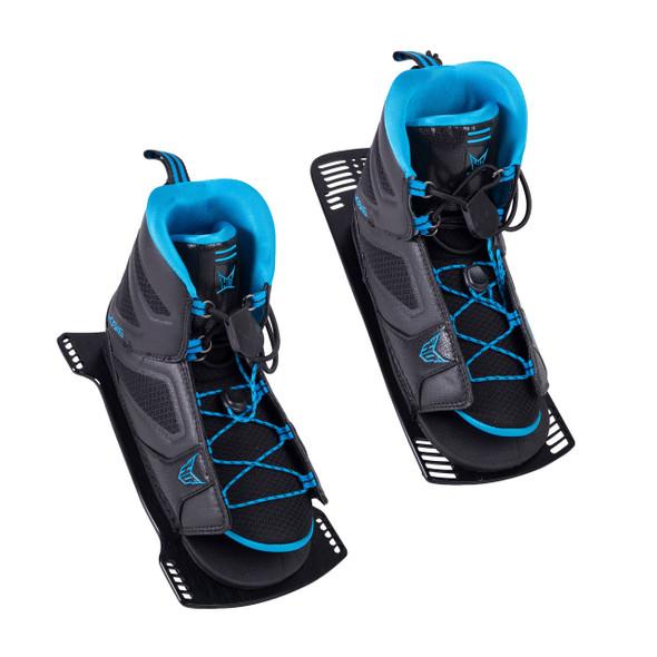 2019 HO FreeMAX Water Ski Bindings 5