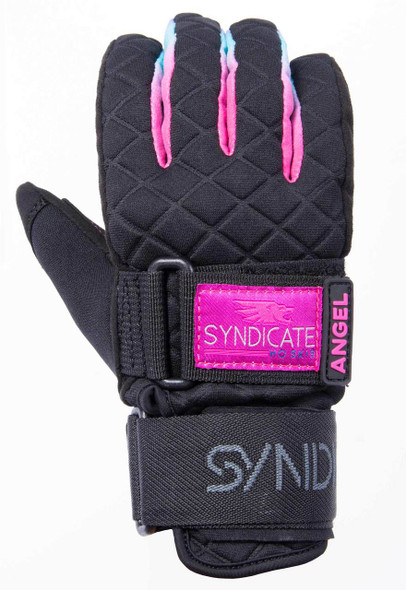 HO Syndicate Angel Gloves