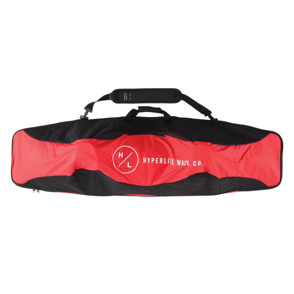 Hyperlite Essential Board Bag Red