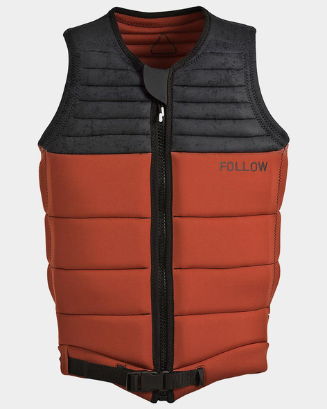 2019 Follow Beacon Life Jacket