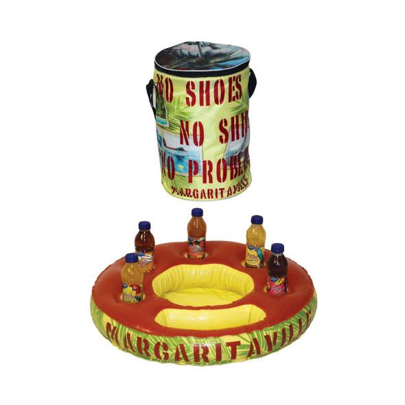 Margaritaville Float & Tote