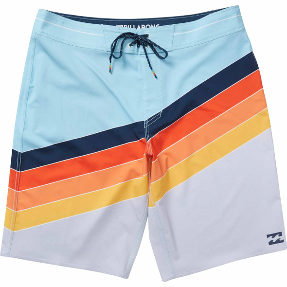Billabong North Point Boardshorts (Mint)