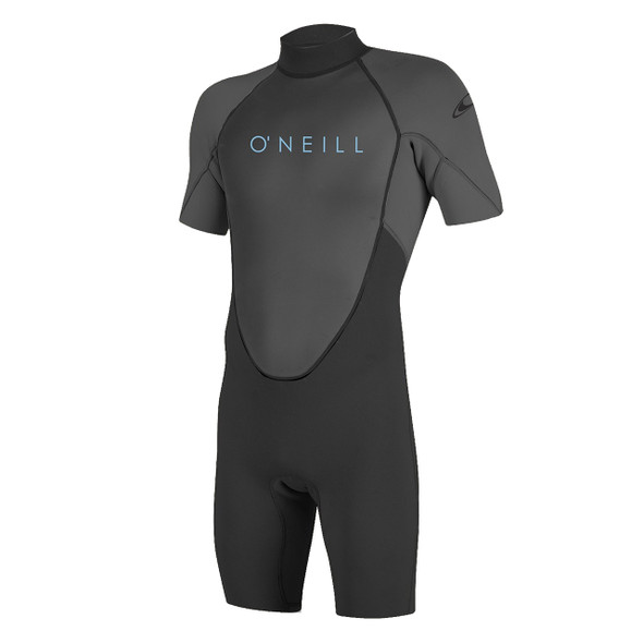 O'Neill Youth Reactor II - 2MM - S/S Spring Wetsuit