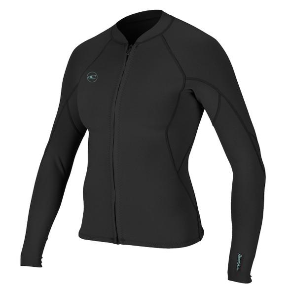 O'Neill Women's Reactor II - 1.5MM - Full Zip Jacket