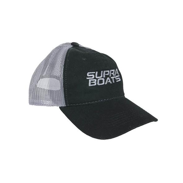 Supra Mesh Back Cap