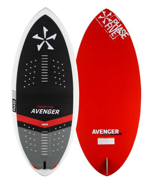 2022 Phase 5 Avenger Wakesurf Board