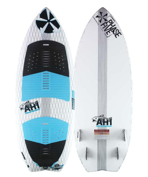 2022 Phase 5 Ahi Wakesurf Board