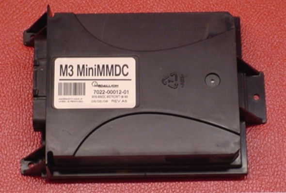 MasterCraft MMDC Box Mini M3 '08-'09 VDIG Only