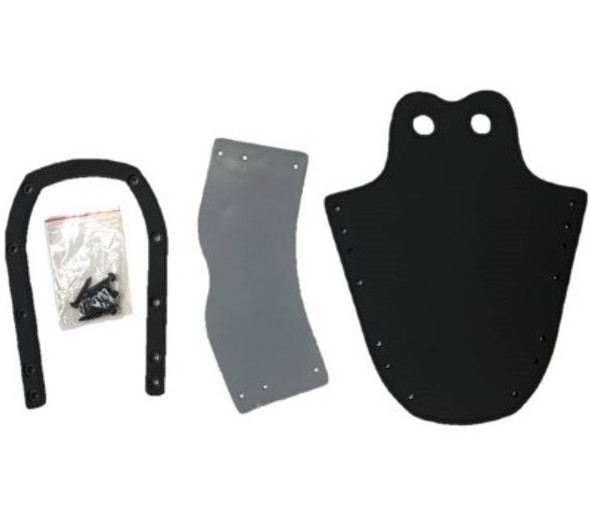 HO Combo Ski Replacement Front Toe Binding