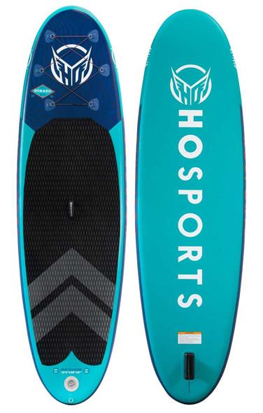 """HO Sports 10' 6""""X35""""X6"""" Dorado iSUP"""