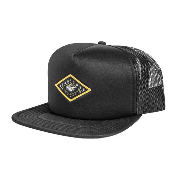 HO Syndicate Shift Trucker Hat