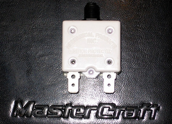 MasterCraft Circuit Breaker 10 Amp