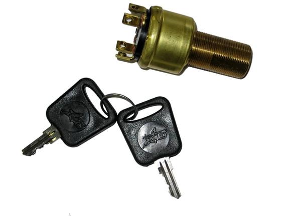 MasterCraft Ignition Switch With Keys