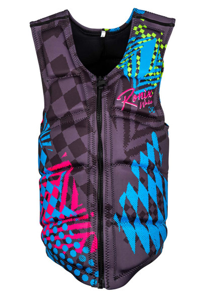 2021 Ronix Party Life Vest 1