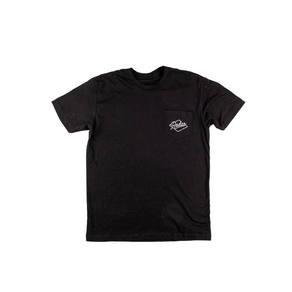 2020 Radar Branded Pocket T-Shirt