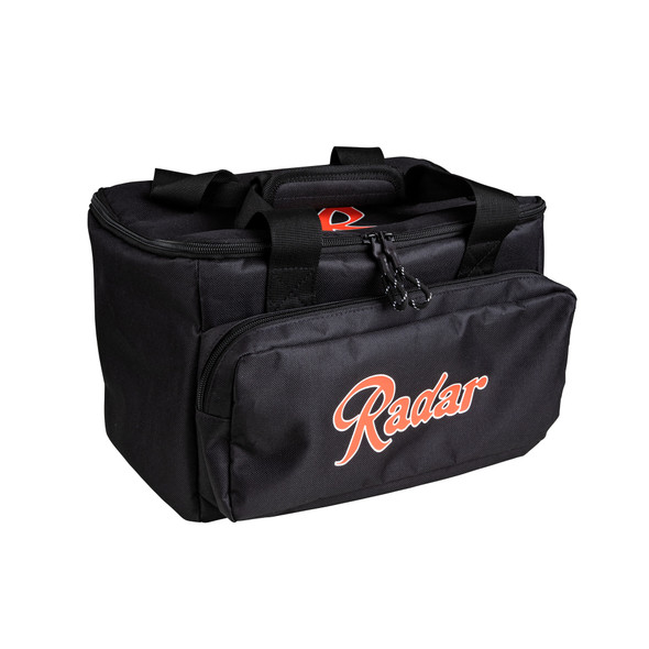 Radar Six Pack Cooler - Black - OSFM