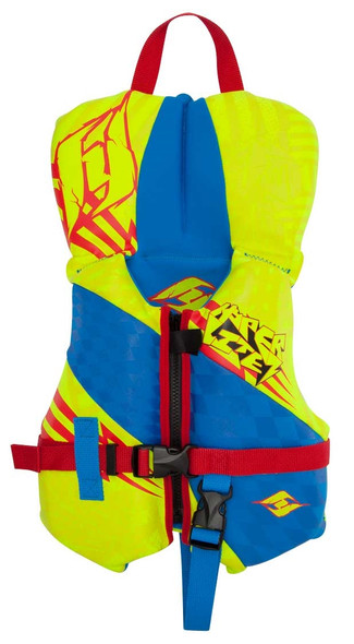 Hyperlite Life Vest Boys Toddler CGA 1