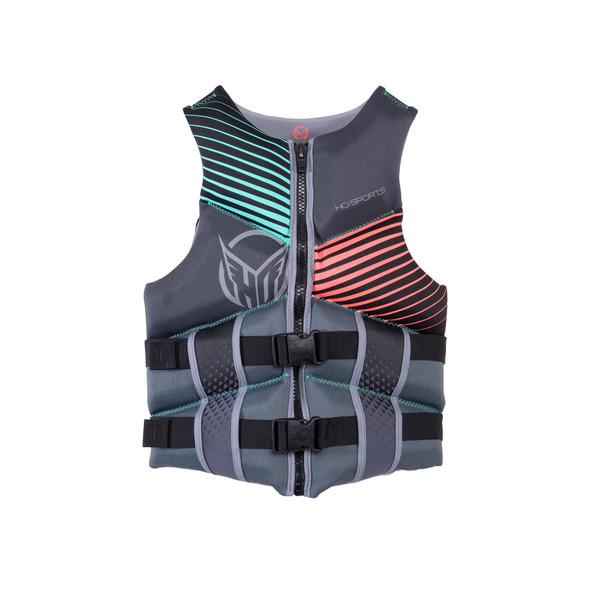 2021 HO Women's Mission Neo Life Vest