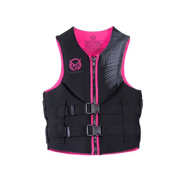 2021 HO Women's Pursuit Neo Life Vest
