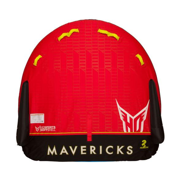 2021 HO Mavericks 3 Tube