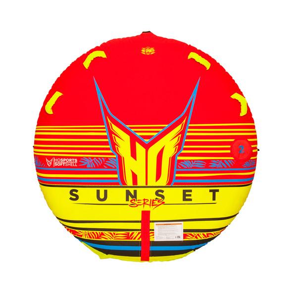 2021 HO Sunset 2 Tube
