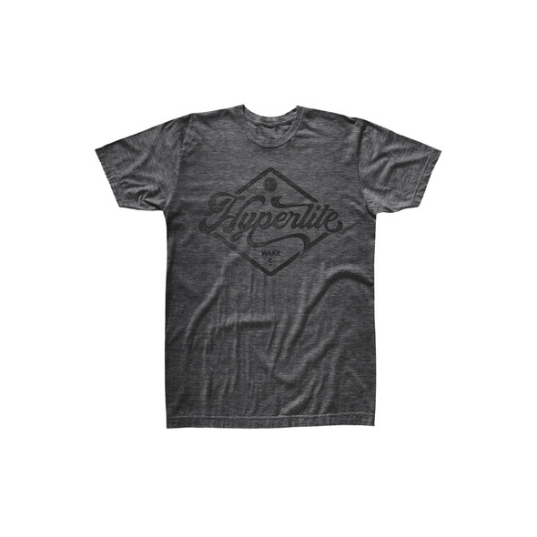 Large Small Medium Hyperlite Corpo T- Shirt Char XXLarge XLarge