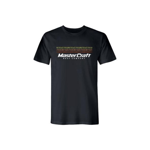 Mastercraft Color Striped T-Shirt