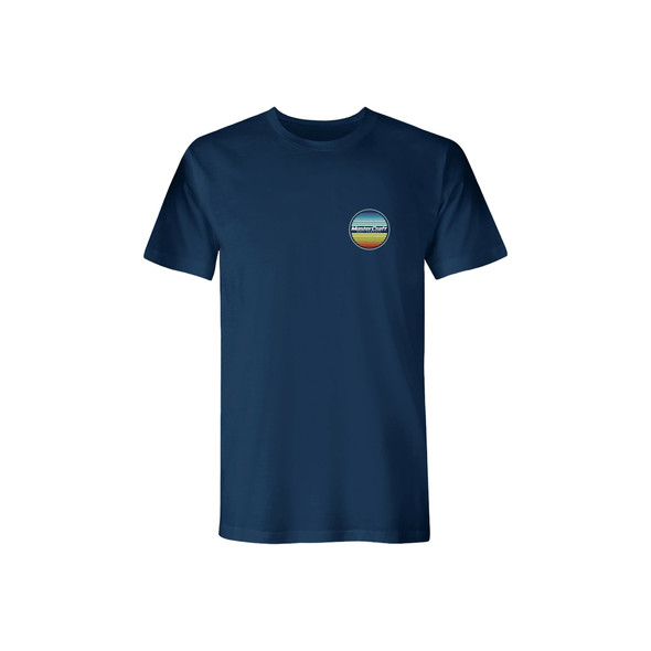 Mastercraft Color Circle T-Shirt