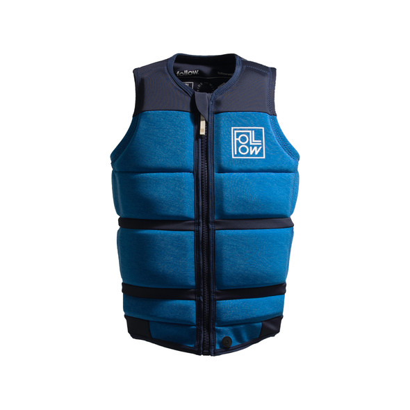 2020 Follow Men's Blue Surf Edition Life Jacket