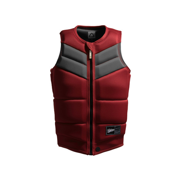 2020 Follow Primary Red Life Jacket