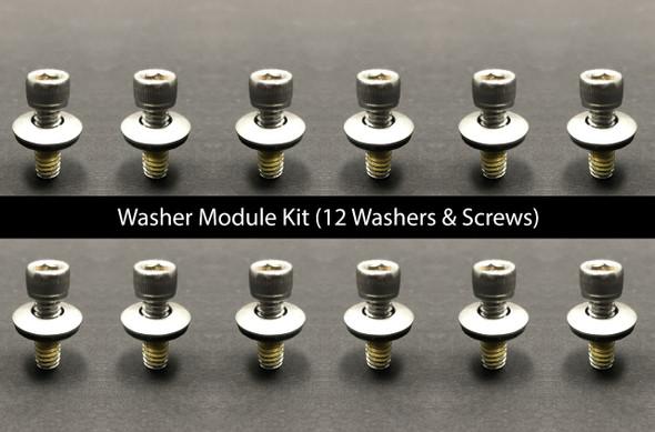 12 Pack of OEM Fuel Pump Module Screws
