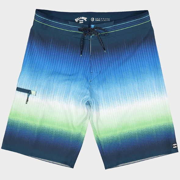 Billabong Fluid Airlite Boardshorts (Neo Green)