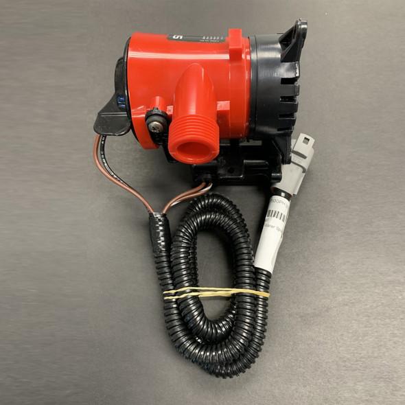 Bilge Pump - 750GPH Ultra