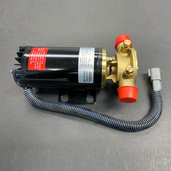 Mastercraft Ballast Pump - 13.7 GPM