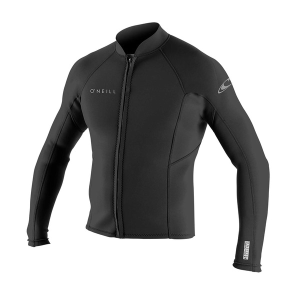 Oneill Reactor-2 1.5MM Front Zip Neoprene Top
