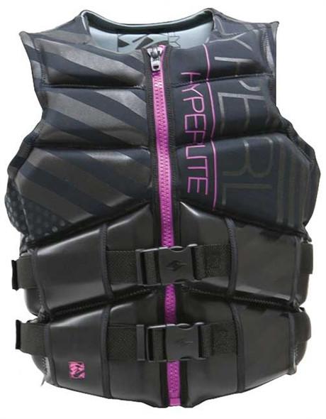 Hyperlite Team Women's Life Jacket 1