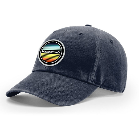 MasterCraft Color Circle- Unconstructed Hat