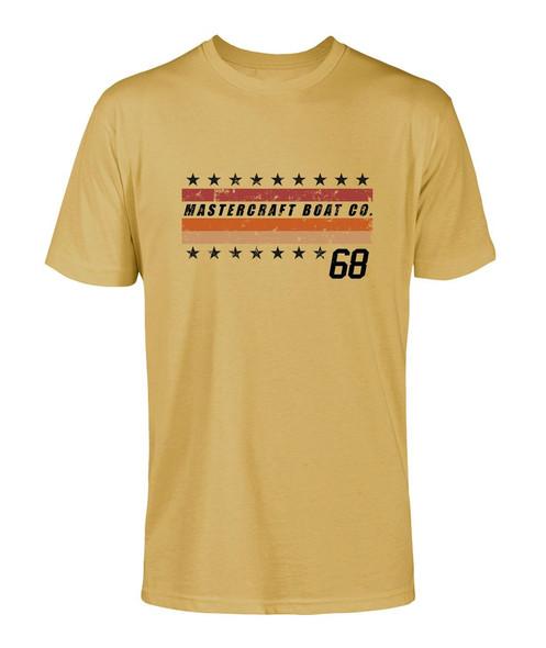 MasterCraft Freedom Stripes Men's T-Shirt