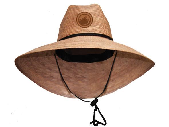2021 Liquid Force Straw Hat