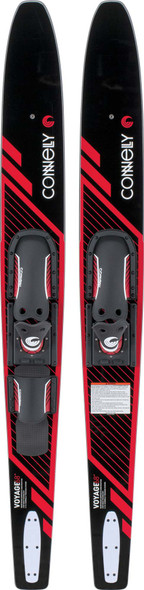 """2021 Connelly Voyage 64"""" Combo Water Skis"""