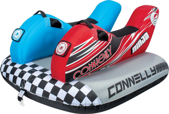 2021 Connelly Ninja 2 Towable Tube - 2 Person
