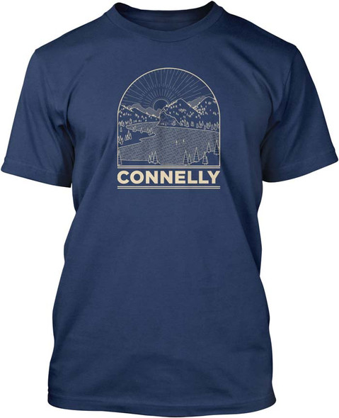 Connelly Lake T-Shirt