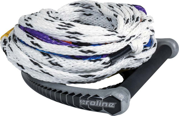 Proline Classic 8 Section Water Ski Handle Package