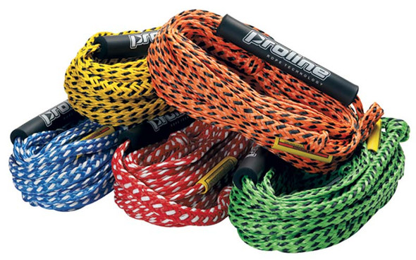 Proline 60' Towable Tube Rope (5/8) - 4 person