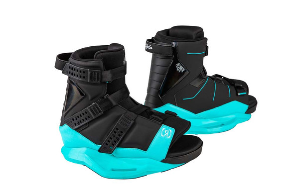 2021 Ronix Womens Halo Wakeboard Binding 1
