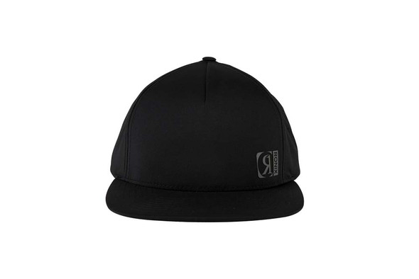 2021 Ronix Tempest Snap Back Hat - Black